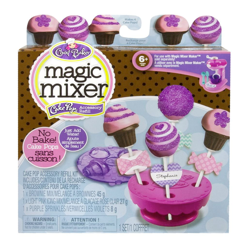 Cake Pop Maker Kit