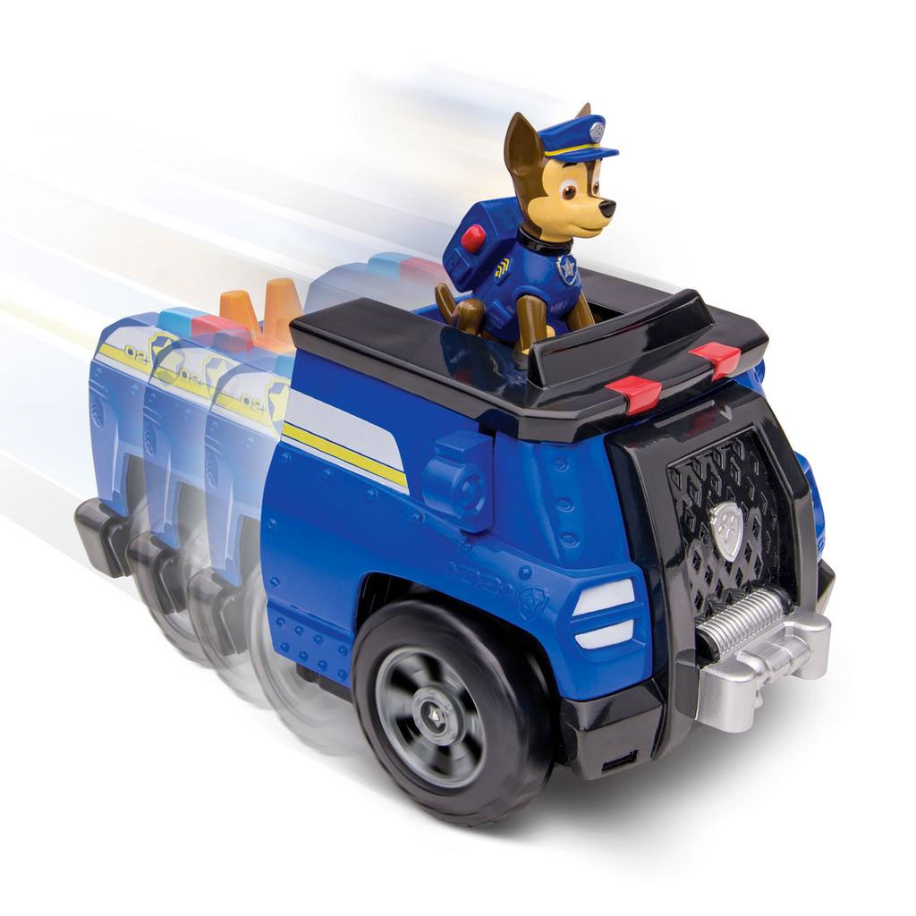 spin master paw patrol paw patrol on a roll chase. Black Bedroom Furniture Sets. Home Design Ideas