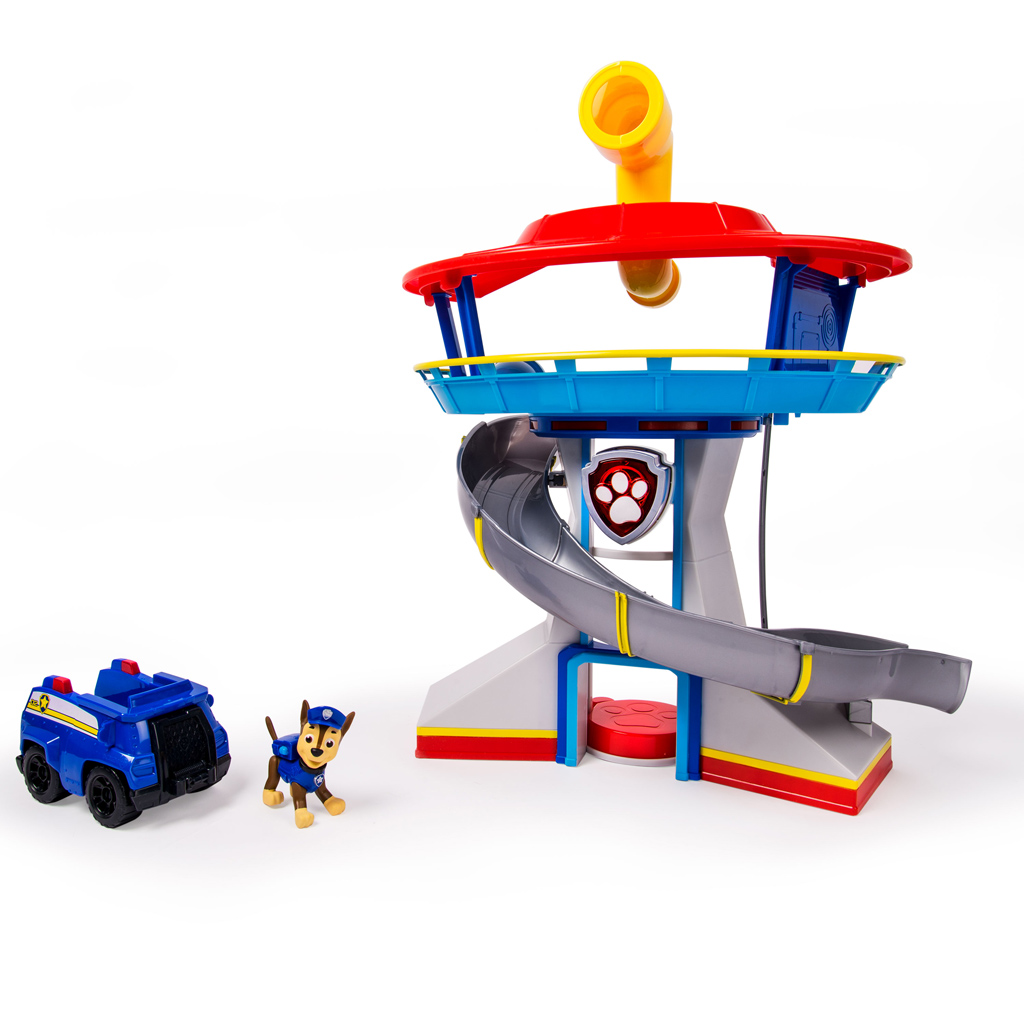 Spin Master Paw Patrol Paw Patrol Look Out Playset